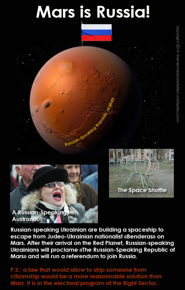 Mars-is-Russia---English