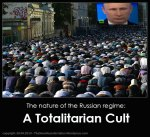 The Nature of the Putin's regime - A Totalitarian Cult014---English