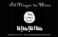 Plus terrifiante qu'Al-Qaida et qu'ISIS - l'organisation terroriste Al-Nique ta Mère