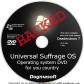 Universal Suffrage OS - Operating System for your country - Irreparably Hacked
