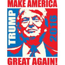 Трамп: Сделаем Америку снова Великой!