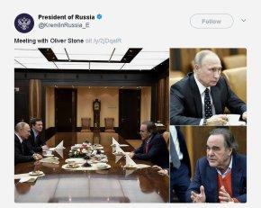 Насколько правдоподобна версия о том, что Путин - недееспособен?