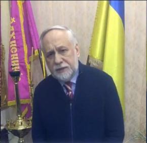 Правило виживання: Юрій Кармазін - це справжня інтелектуальна та моральна еліта України. Юрій Кармазін є гідним кандидатом на пост резидента чи голови Верховної Ради.