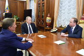 """Гибридная оккупация РФ: Схема, """"насекомое"""" или """"био-робот"""", полностью обьясняет поведение Путина, Вайно..."""