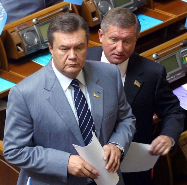 Кушнарева у 2007-му році могли вбити, щоб той не заважав Януковичу стати лідером Риго-Аналів.